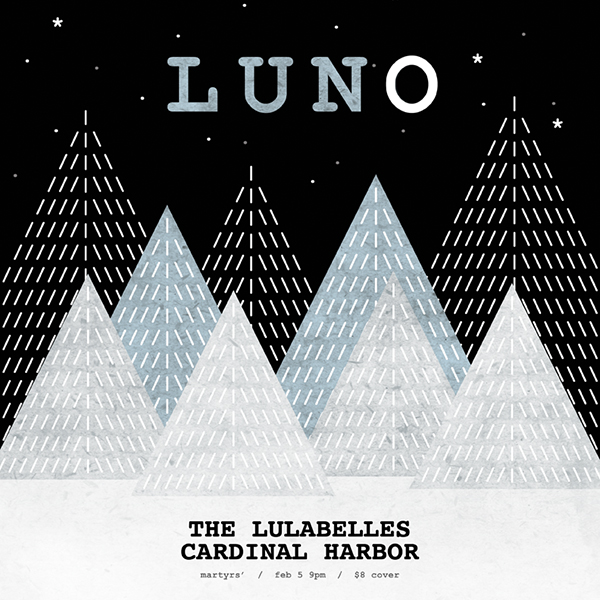 luno at martyrs